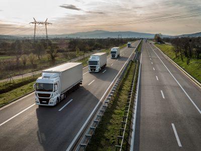 Międzynarodowy transport towarów